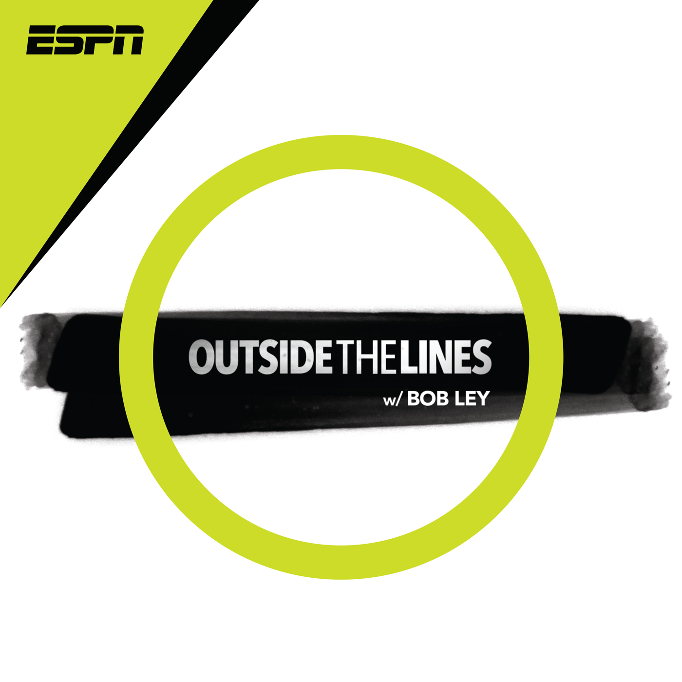 Outside The Lines Show - PodCenter - ESPN Radio