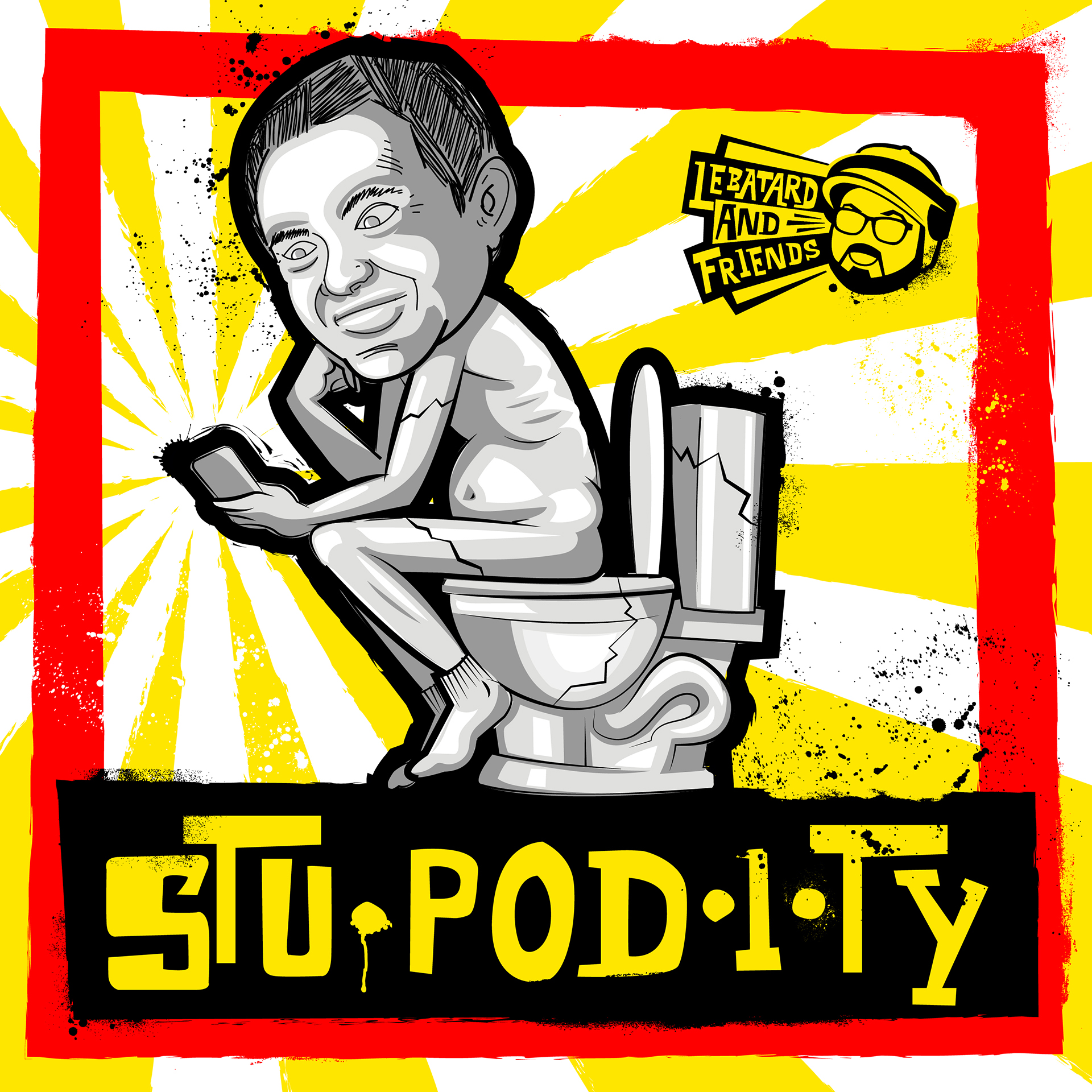 Le Batard & Friends - STUpodity