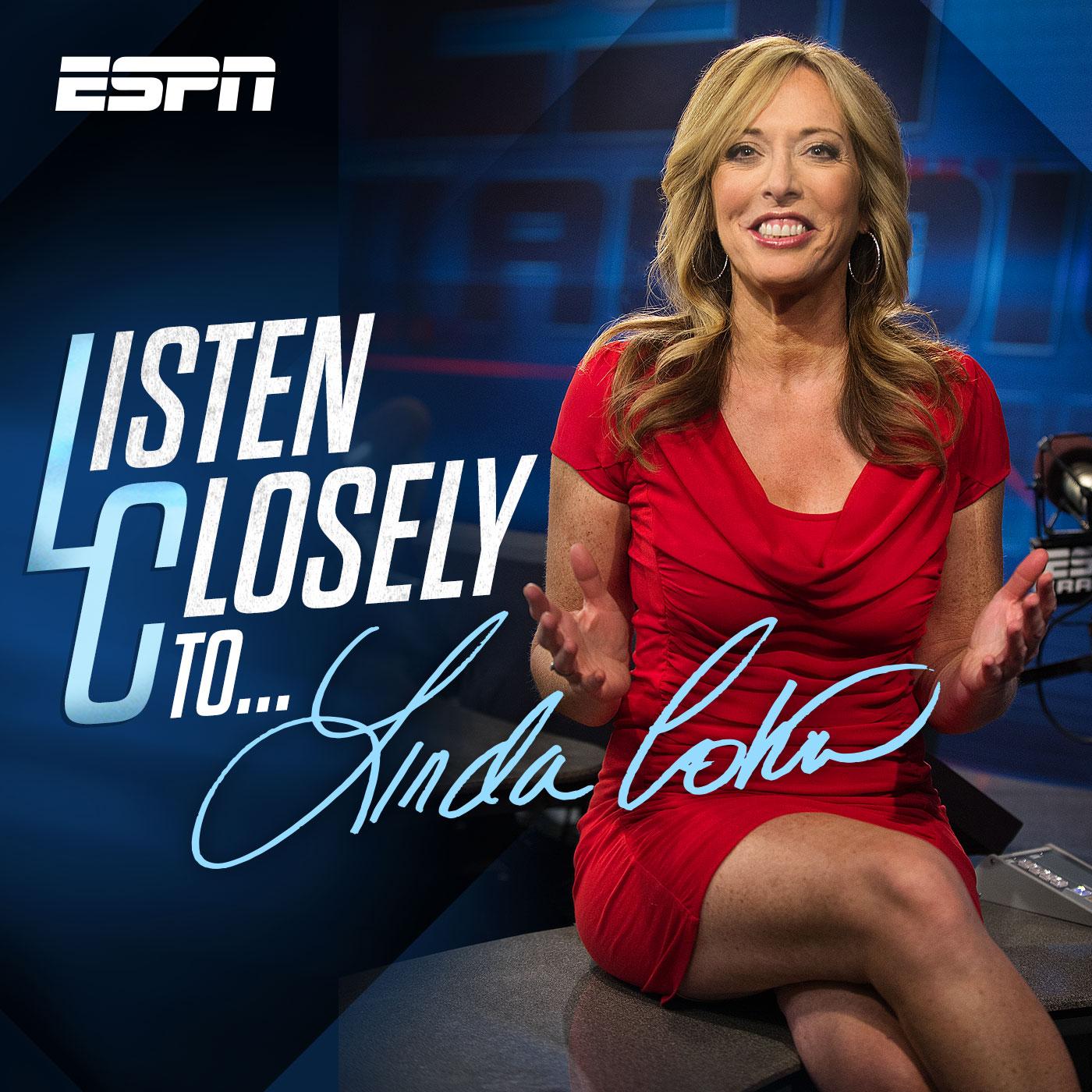 ESPN: Listen Closely to Linda Cohn