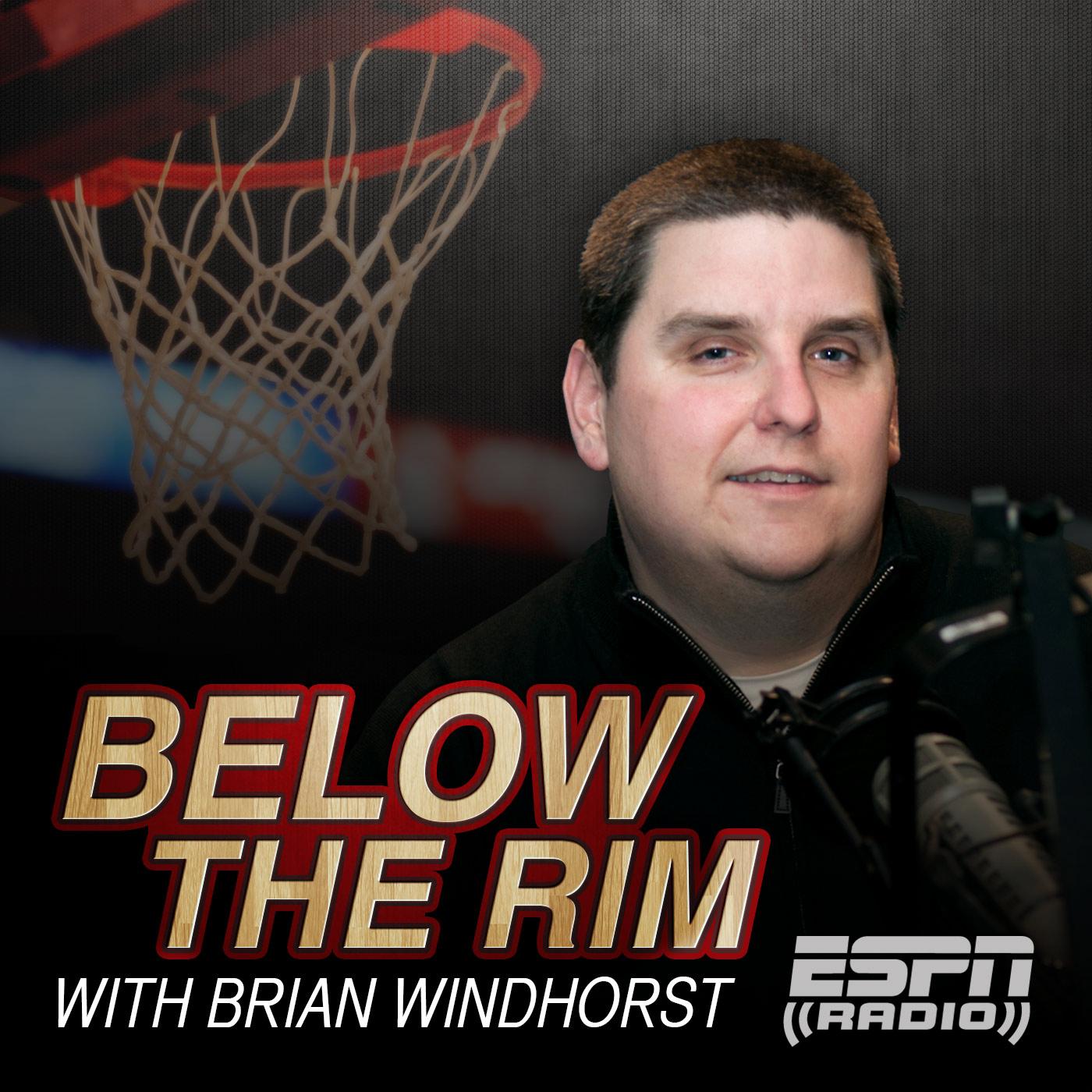 ESPN New York: Below the Rim