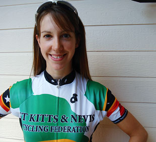 Kathryn Bertine