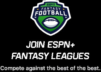 Play ESPN Fantasy football