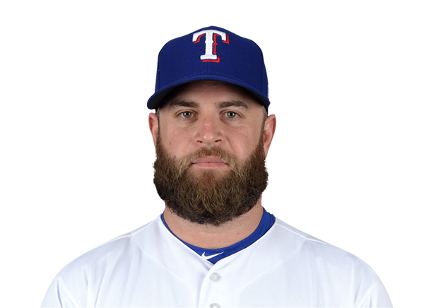 Texas Rangers Mike Napoli Posts Dangerous Storm From Dugout