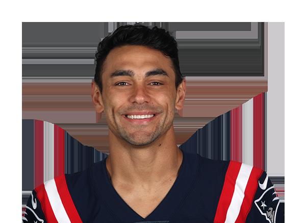 Tyler Gaffney Stats, News, Bio | ESPN