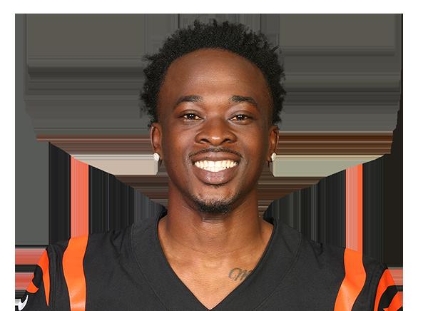 Darius Phillips Stats, News, Bio | ESPN