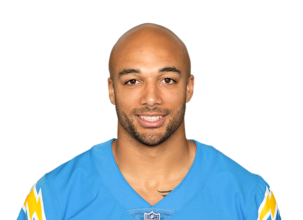 Image result for austin ekeler headshot