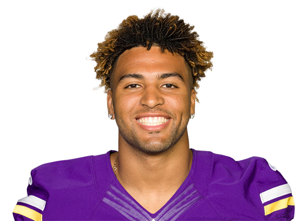 new style 1a7cb f4b0f Irv Smith Jr. Stats, News, Bio | ESPN