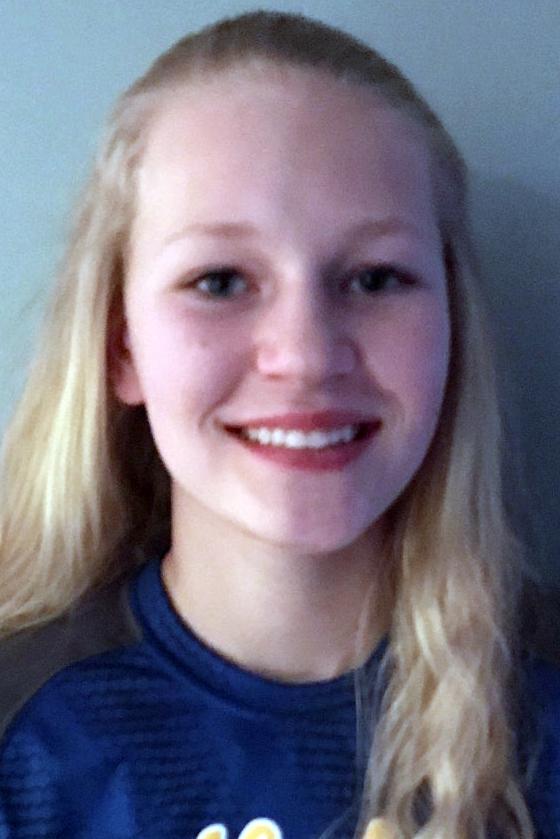 Allison Campbell