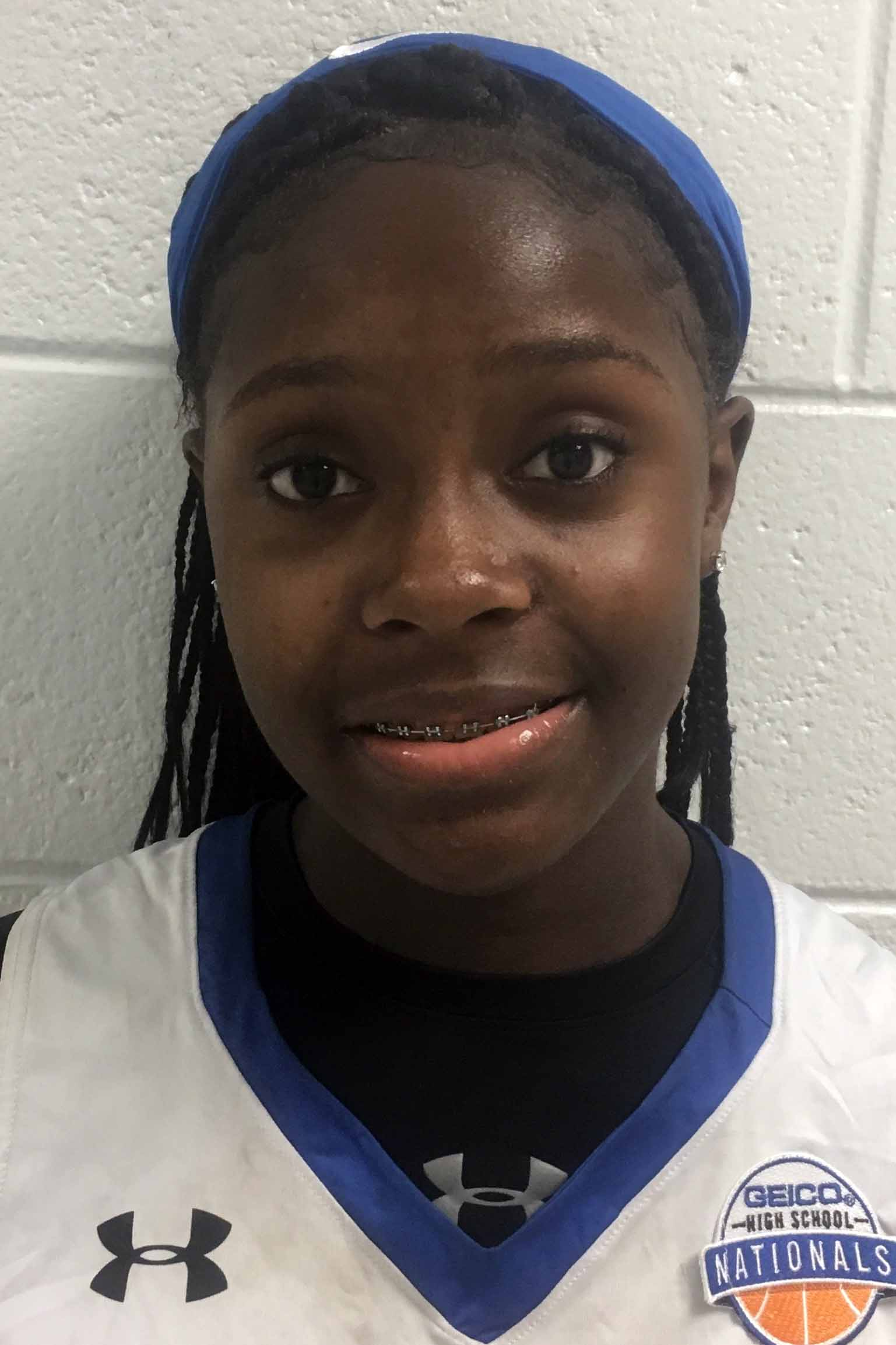 Basketball Profile 2021 School Raven Girls