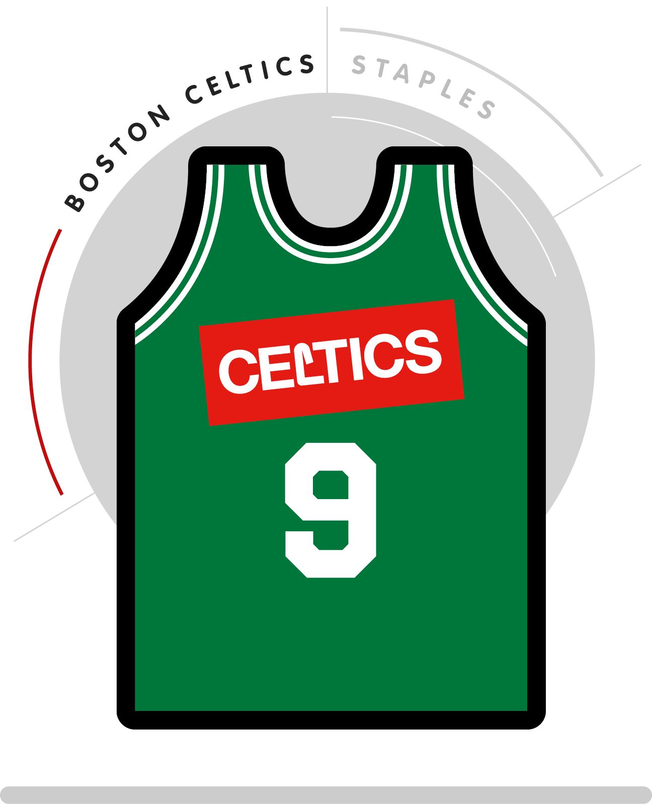 competitive price cbe1d 0e0b7 An in-depth look at NBA jerseys with full advertising
