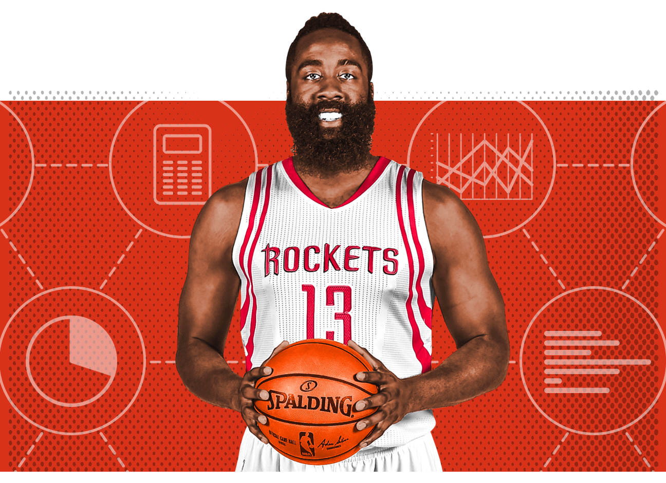 8dd1f9f5a104 ESPN Forecast -- James Harden will win first MVP in landslide