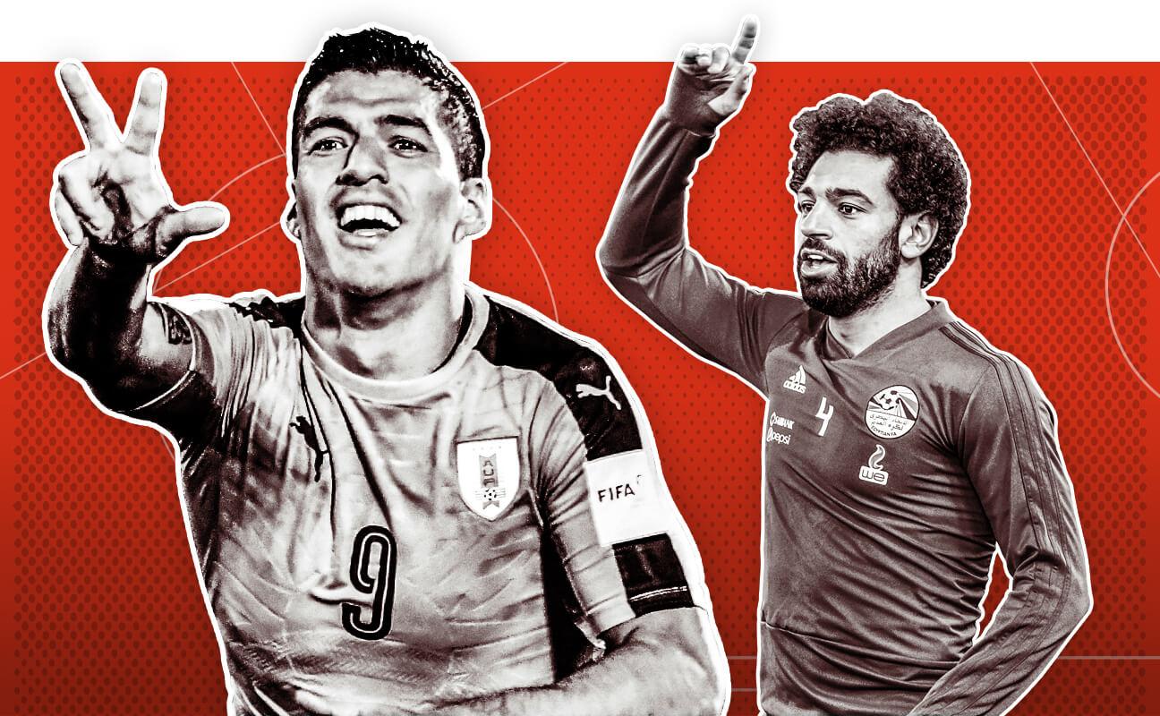 Guia da Copa do Mundo 2018  tudo o que você precisa saber sobre as 32  seleções 6f8a8f626fb90