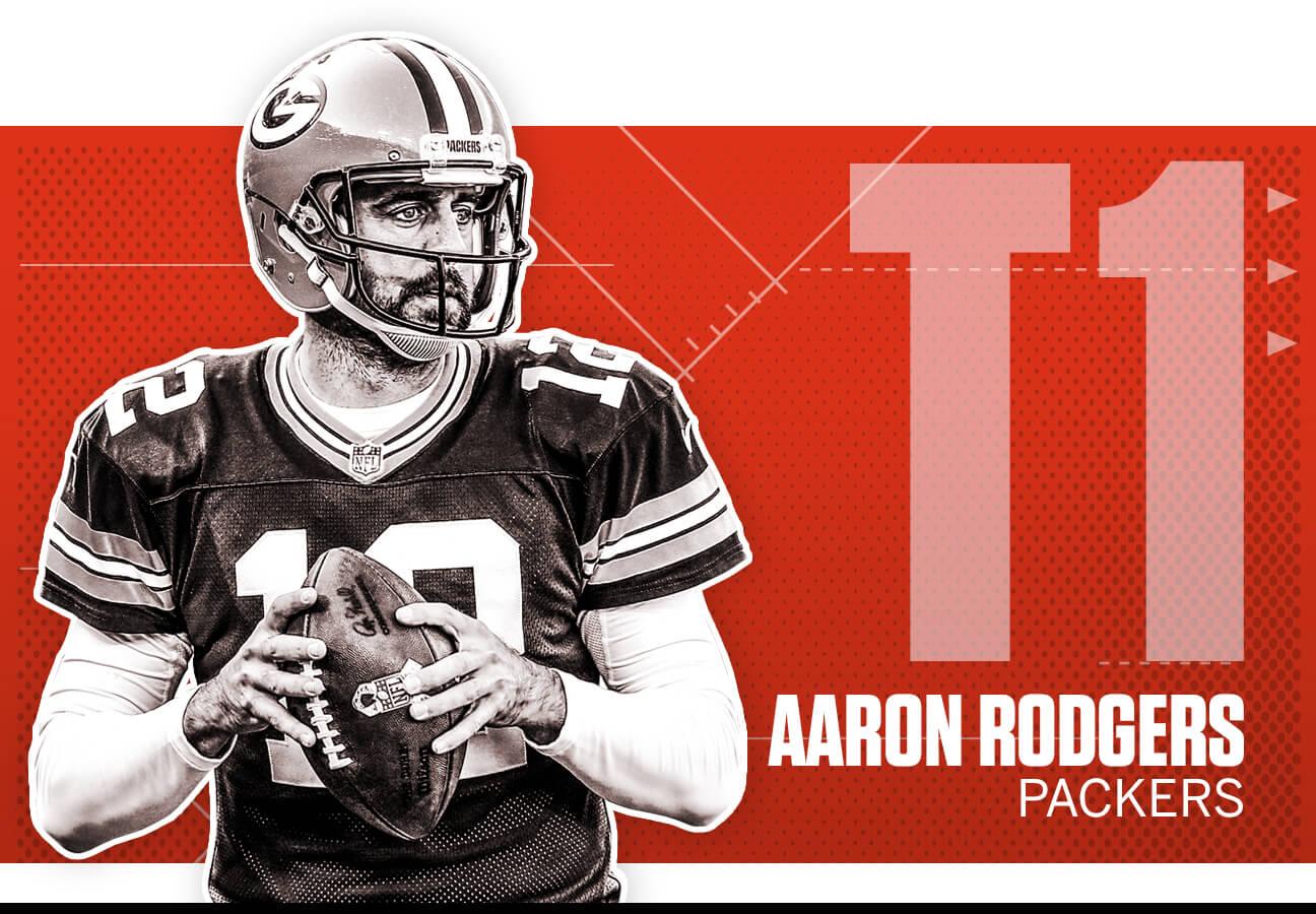 2018 NFL QB Tier Rankings - Best, worst quarterbacks voted