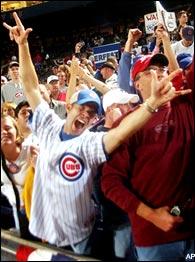 Cubs fans
