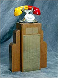 The Telephone Trophy