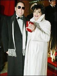 Liza and David