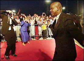 'Radio' Kennedy, inspiration for 2003 film, dies