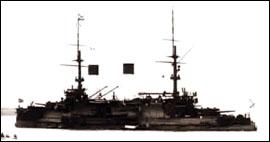 Battleship Suvorov