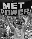 Mets power