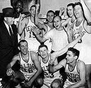 1957 Celtics