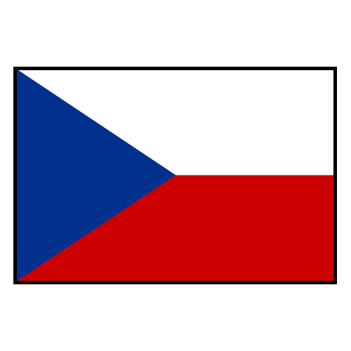Czech Republic logo