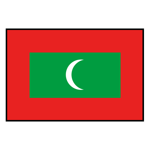 Maldives logo