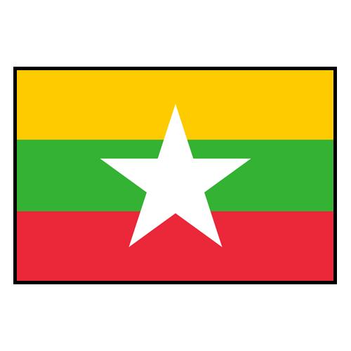 Myanmar logo
