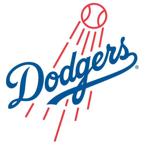 photograph about Atlanta Braves Schedule Printable called 2019 Los Angeles Dodgers Agenda Data ESPN