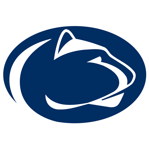 image regarding Penn State Football Schedule Printable identified as 2019 Penn Place Nittany Lions Plan Statistics ESPN