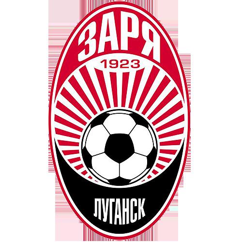 FC Zorya Luhansk logo