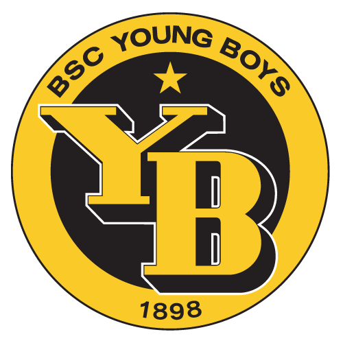 Young Boys logo