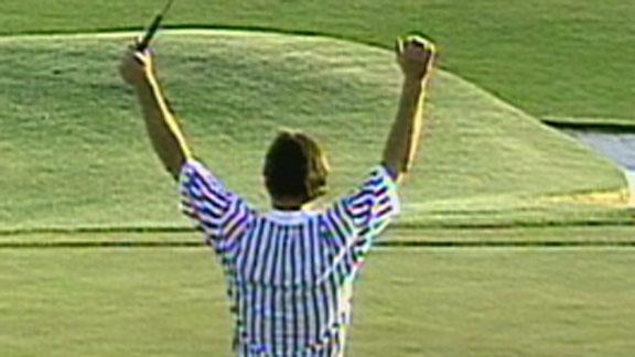 Top 25 Masters Moments Blog - ESPN