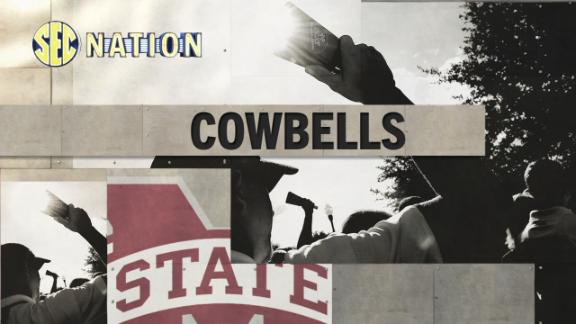 Miss  St  AD: Heed cowbell rules | abc7chicago com