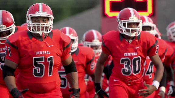 SC Featured: Central High