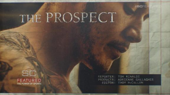 SC Featured: The Prospect