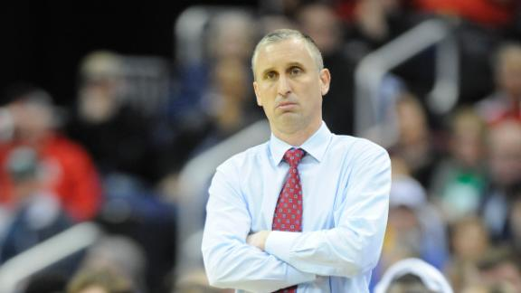6ca1ac5cd6fd Bobby Hurley hired at Arizona State