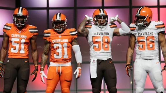 cleveland browns jerseys 2015