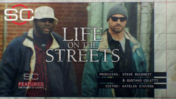 SC Featured: Life On The Streets