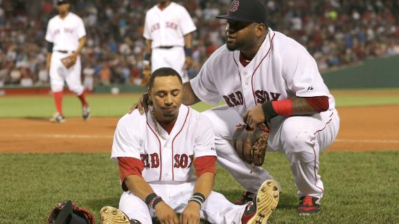 33786a44b Pedro Martinez s  parade  continues as Red Sox retire number