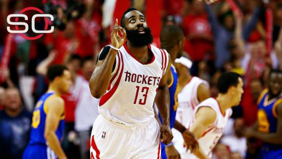 e43539400f7e Adidas makes  200M bid to sign Rockets star James Harden