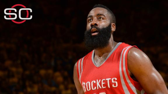 dca9c0dc899f James Harden will have to stop wearing Air Jordans due to Adidas ...