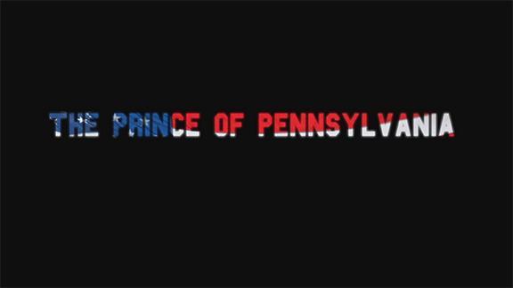 30 for 30: Prince of Pennsylvania - Trailer