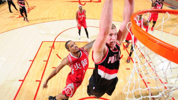 Houston Rockets Vs Portland Trail Blazers Box Score ...