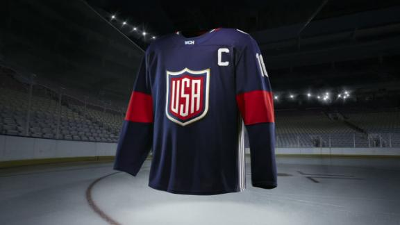 nhl world cup jerseys