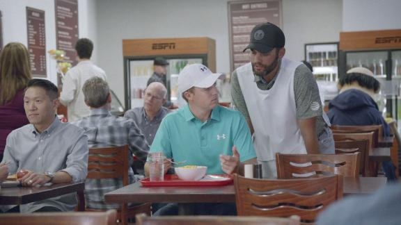 This is SportsCenter: Jordan Spieth