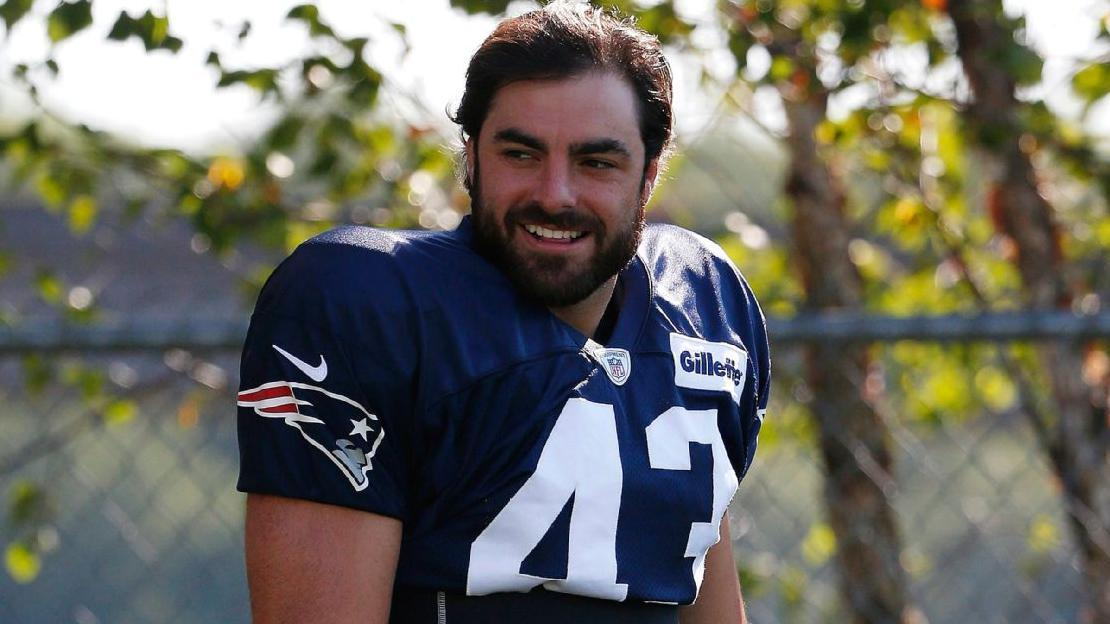 Nate Ebner of New England Patriots called up to U.S. Rugby Sevens ...