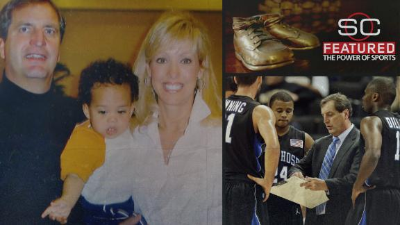 Fostering Hope: How a basketball family is saving dozens of lives