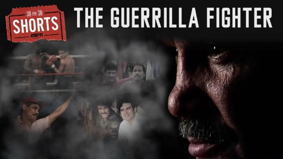 30 for 30 Shorts: The Guerrilla Fighter
