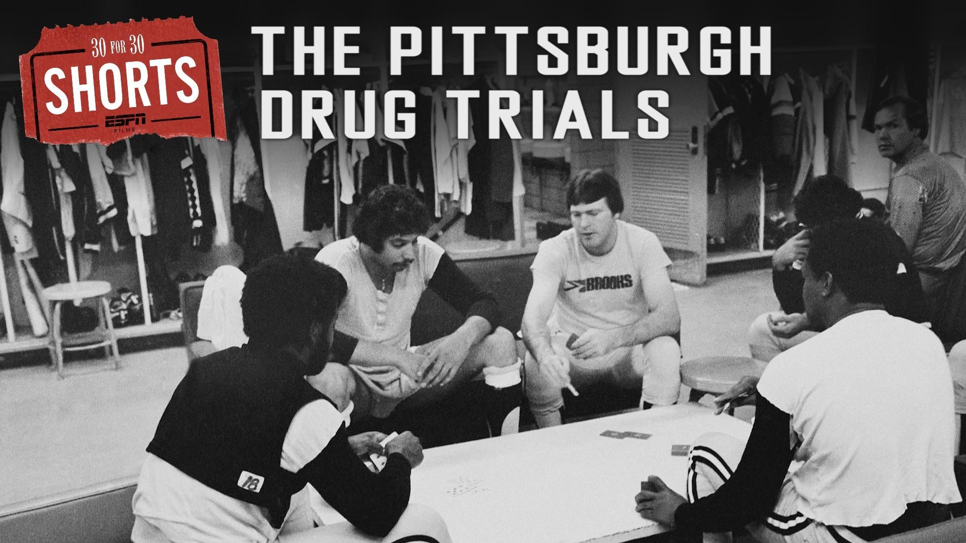 30 for 30 Shorts: The Pittsburgh Drug Trials