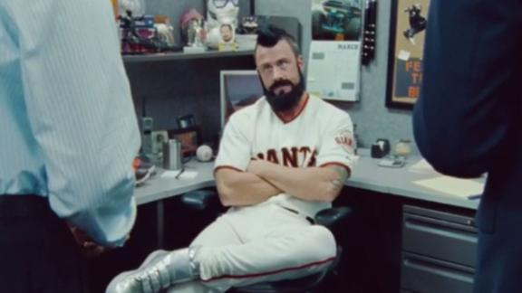 This Is SportsCenter: Brian Wilson